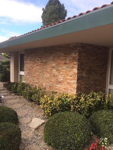 3Stone Wall | Masonry Contractor Manhattan Beach