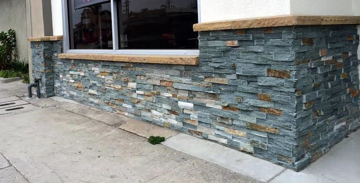 stonewall veneer