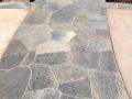 2 Flagstone Walkway Flores masonry
