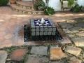 custom mexican fountain